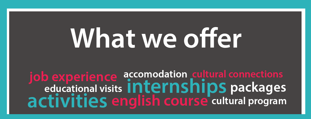english course-packages-activities-cultural program - Internship in the UK