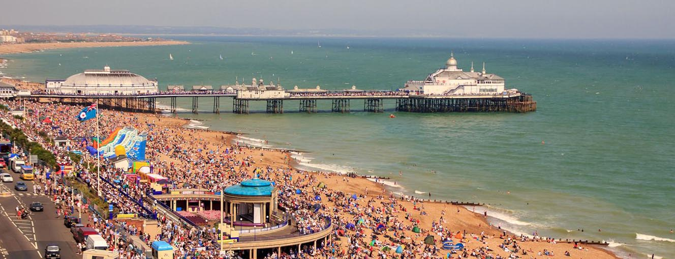 Internship in Eastbourne - Internship in the UK