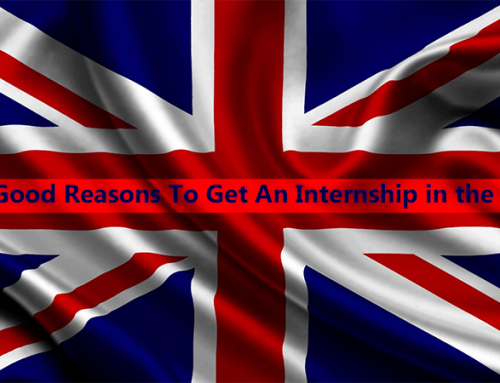 5 good reasons to get an Internship in the UK