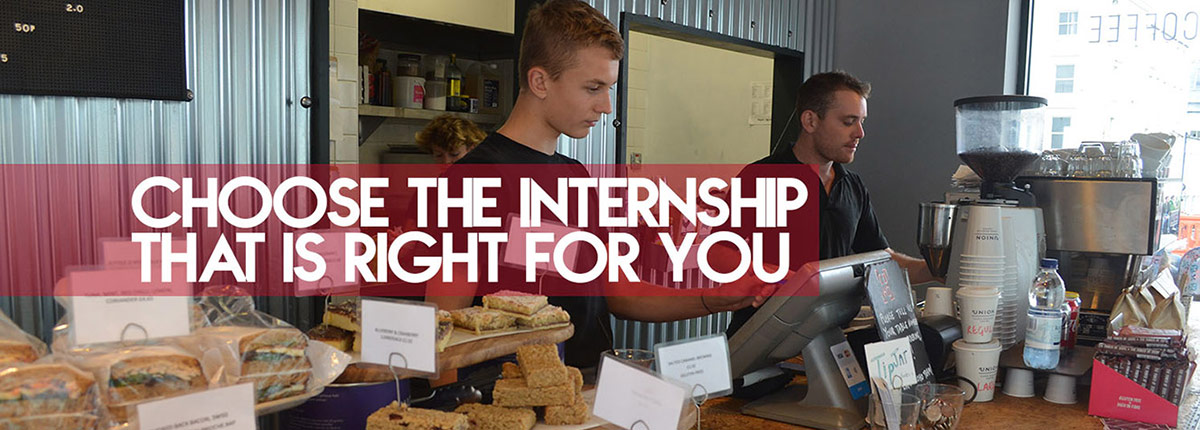 Internship in Hospitality Industry | Internship in the UK