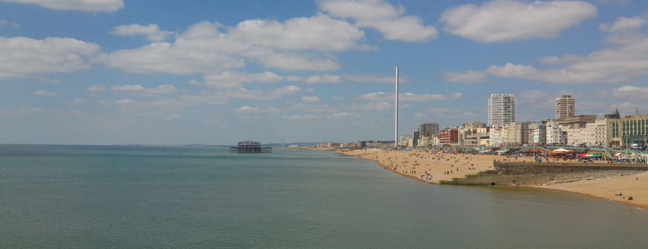 Why Brighton | Internship in Brighton