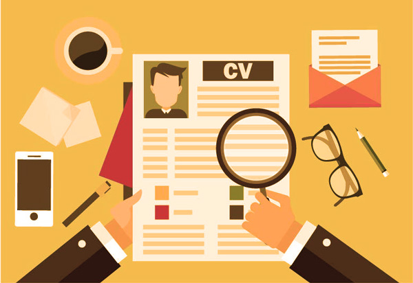 Internship in the UK- creating a good Cv